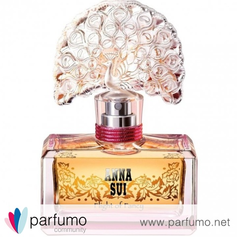 Flight of Fancy by Anna Sui