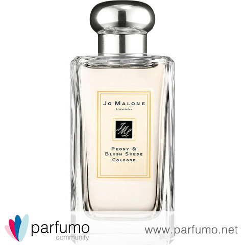 Peony & Blush Suede (Cologne) by Jo Malone