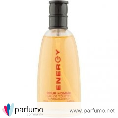Energy pour Homme by FTI