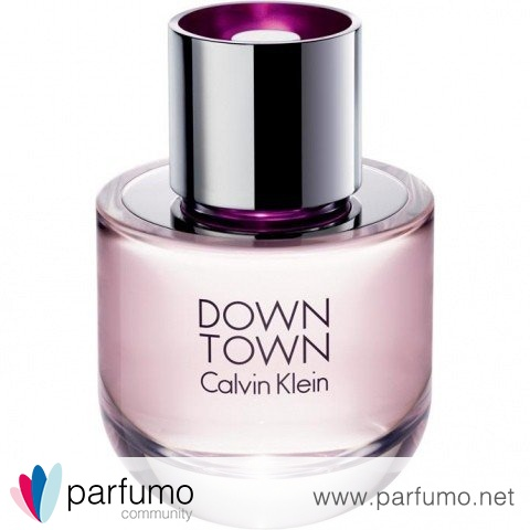 Downtown by Calvin Klein