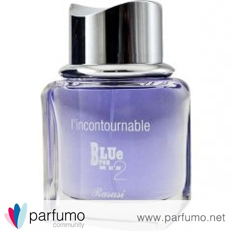 L'Incontournable Blue for Men 2