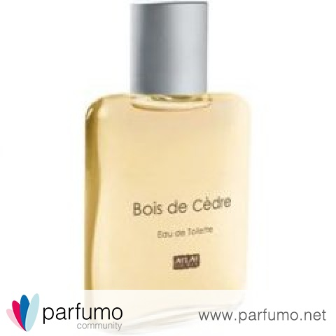 Bois de Cèdre by Atlas for Men