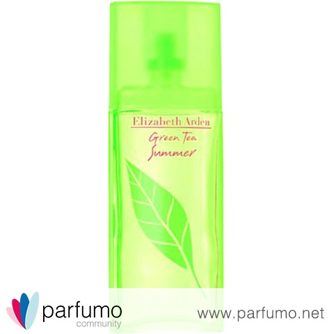Green Tea Summer von Elizabeth Arden