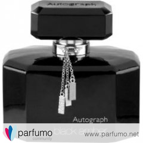 Autograph Black Amber by Marks & Spencer