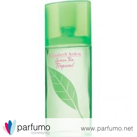 Green Tea Tropical von Elizabeth Arden