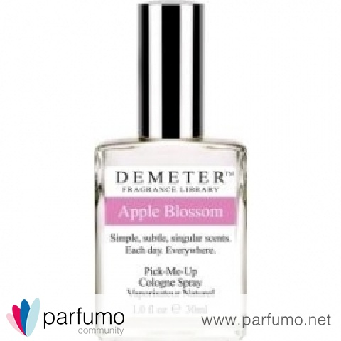 Apple Blossom von Demeter Fragrance Library / The Library Of Fragrance
