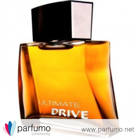 Ultimate Drive by Louis Armand