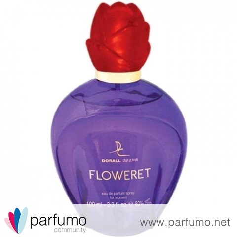 Floweret by Dorall Collection