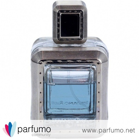 Platinum by Stefano Ricci
