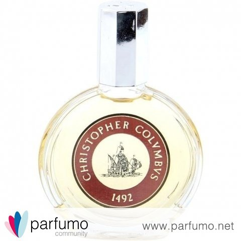 Christopher Colvmbvs 1492 (Eau de Toilette) by Parfums Christopher Colvmbvs
