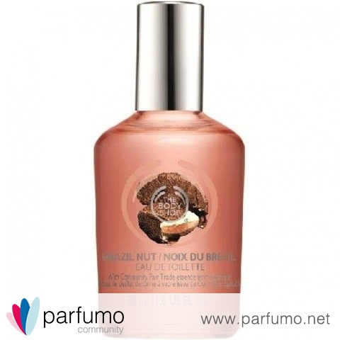 Brazil Nut / Noix du Bresil by The Body Shop