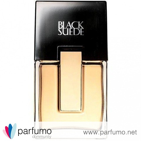 Black Suede by Avon