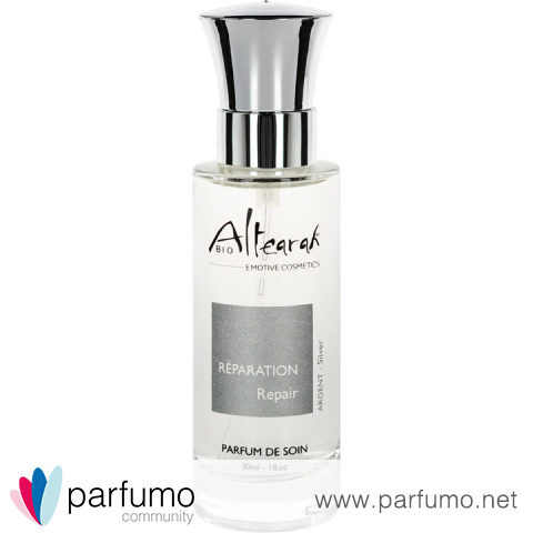 Argent / Silver by Altearah Bio
