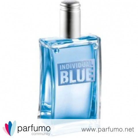 Individual Blue for Him (Eau de Toilette) by Avon