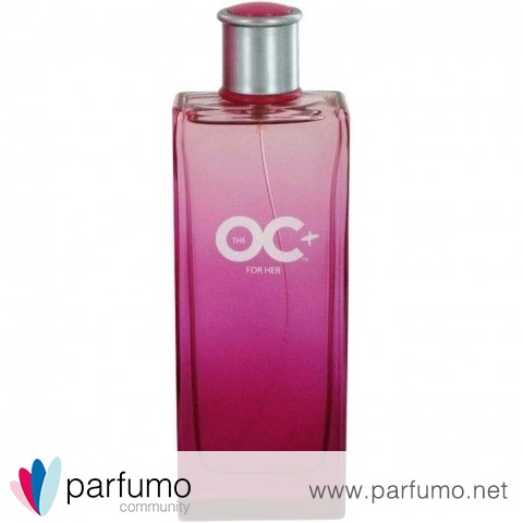 The O.C. for Her by AMC Beauty