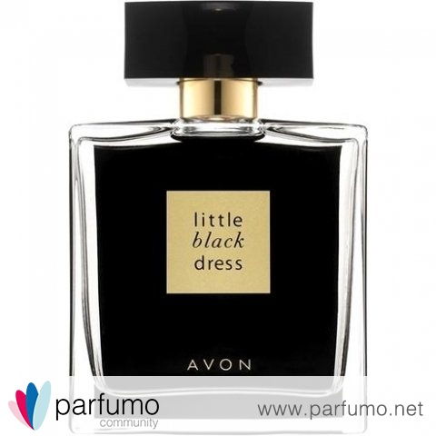 Little Black Dress / Chic in Black (Eau de Parfum) by Avon