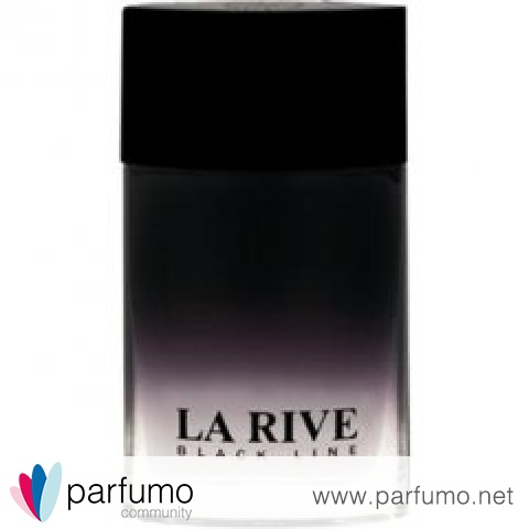 Black Line by La Rive