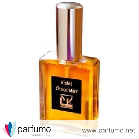 Violet Chocolatier by PK Perfumes