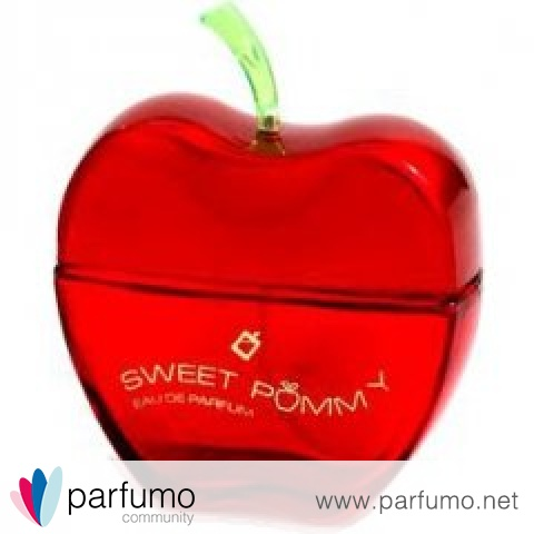 Sweet Pommy by Omerta