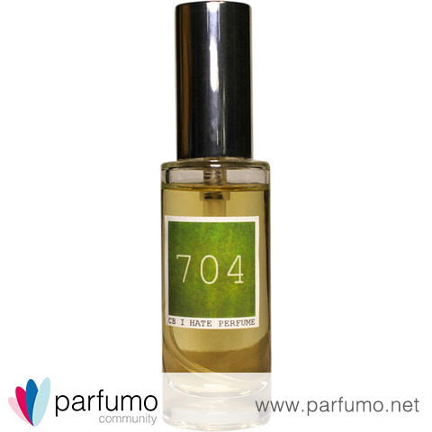 #704 Wild Hunt/Forest by CB I Hate Perfume