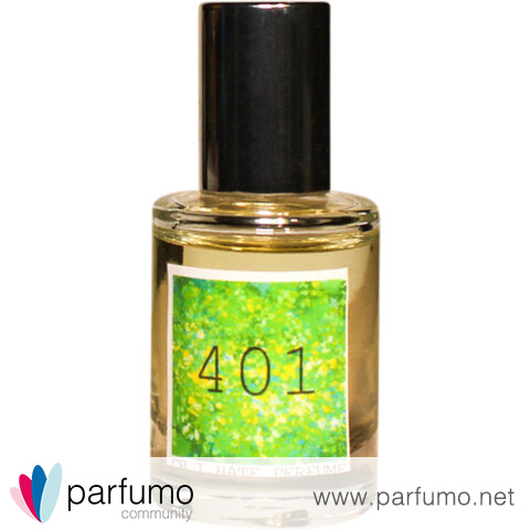 #401 M1 Narcissus by CB I Hate Perfume