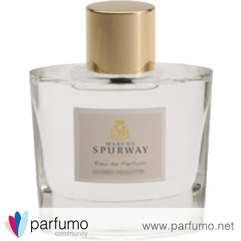 Ambre Blanc von Marcus Spurway / Spurway & Co.