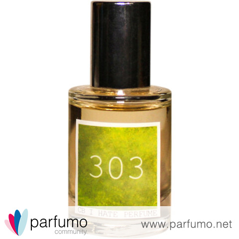 #303 In The Summer Kitchen by CB I Hate Perfume