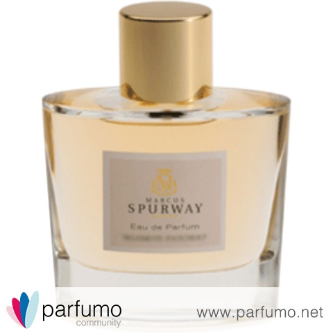 Bergamote Patchouli von Marcus Spurway / Spurway & Co.