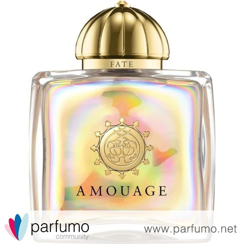 Fate Woman (Eau de Parfum) by Amouage
