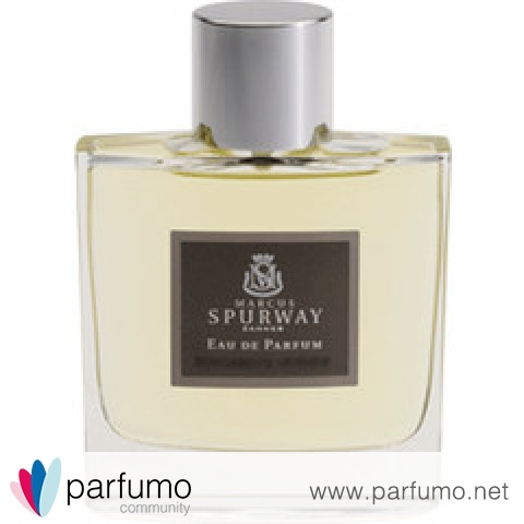 Citron Cannelle von Marcus Spurway / Spurway & Co.
