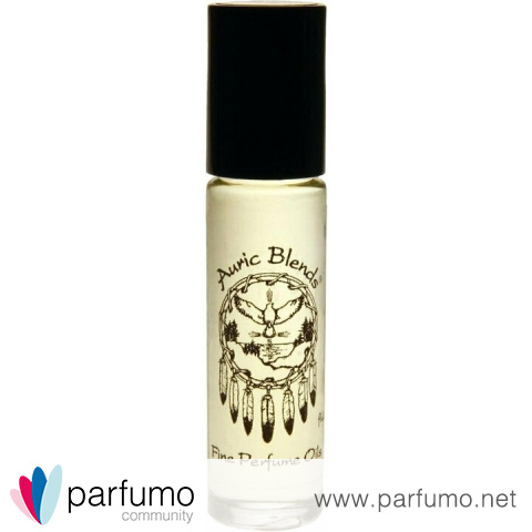 Coco Mango by Auric Blends