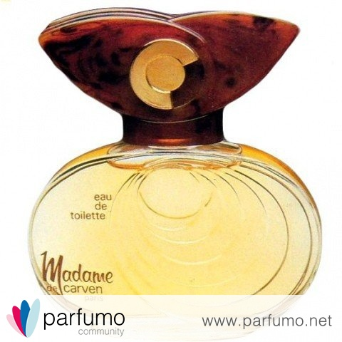 Madame de Carven (Eau de Toilette) by Carven