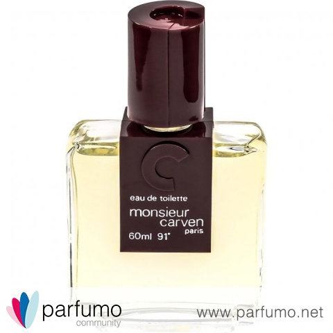 Monsieur Carven (Eau de Toilette) by Carven