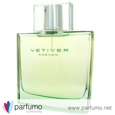 Vétiver (2008) by Carven