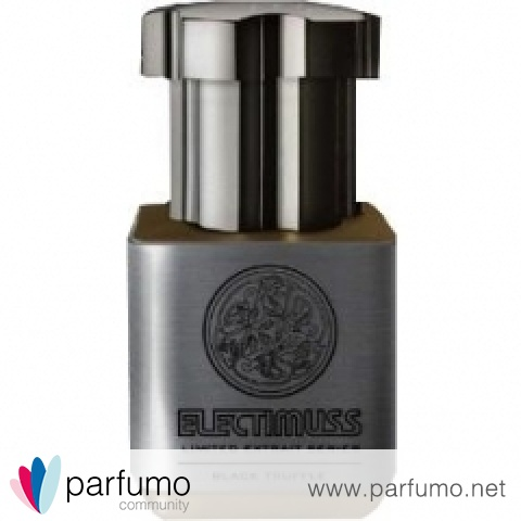 Limited Extrait Series - Black Truffle by Electimuss