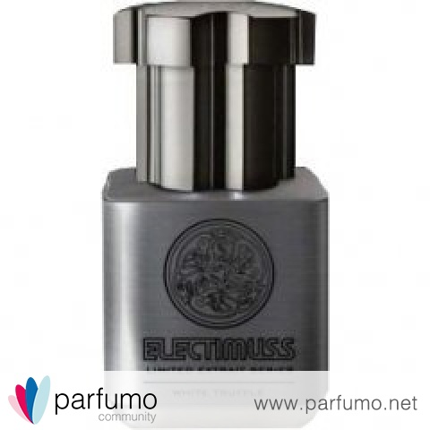 Limited Extrait Series - White Truffle by Electimuss