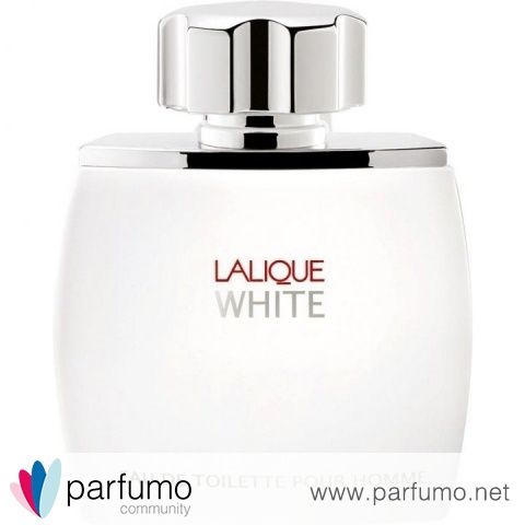 Lalique White (Eau de Toilette) by Lalique