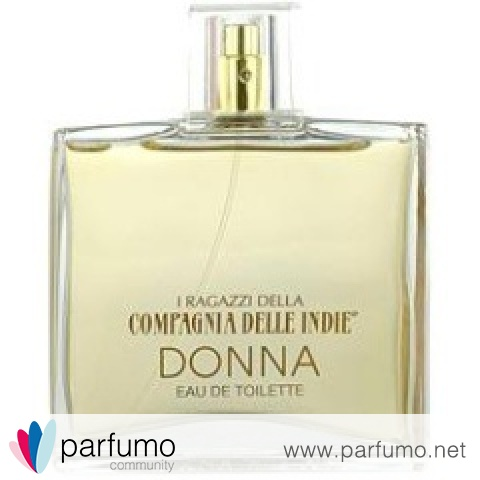 Donna by Compagnia delle Indie