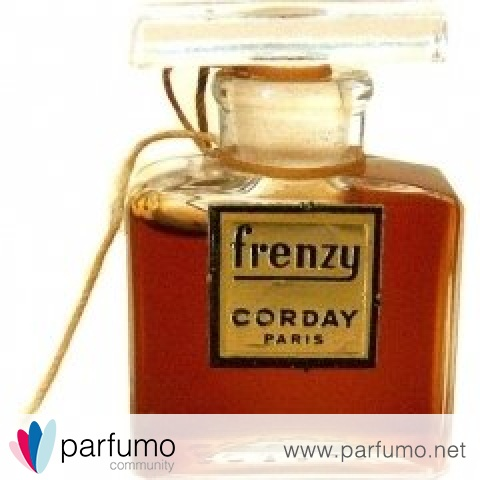 Frenzy by Corday
