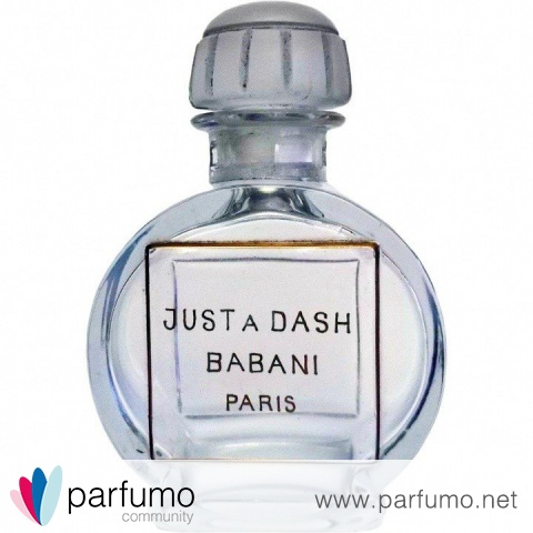 Just a Dash by Babani