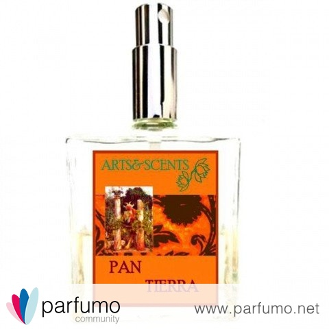 Pan Tierra by Arts&Scents