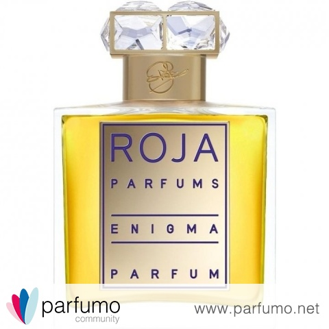 Enigma / Creation-E (Parfum) by Roja Parfums