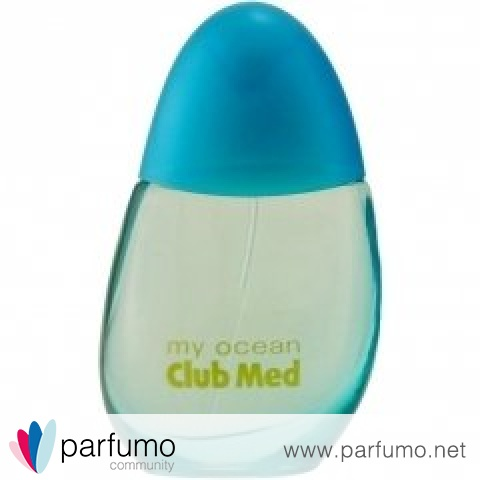 My Ocean for Her / pour Elle by Club Med