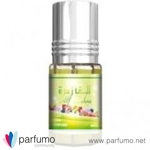 Africana (Concentrated Perfume) von Al Rehab