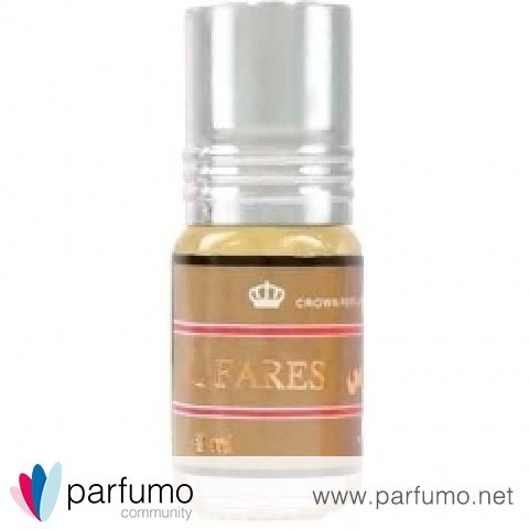 Al Fares (Concentrated Perfume) by Al Rehab