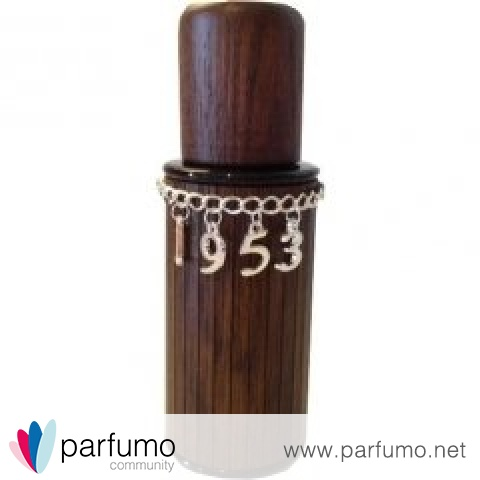 1953 Pour Homme by Pell Wall Perfumes