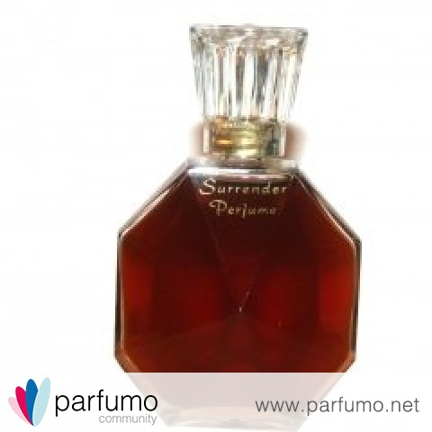 Surrender von Ciro / Parfums Ciro