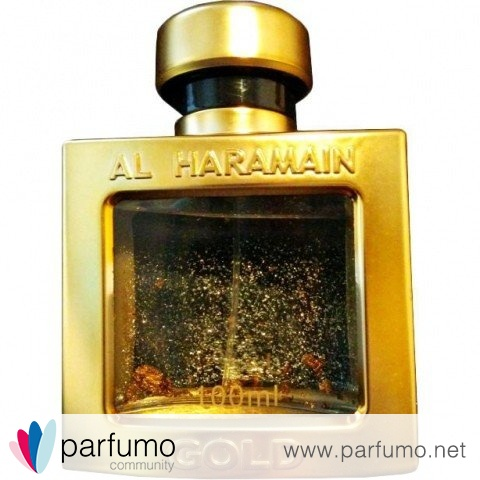 Gold by Al Haramain