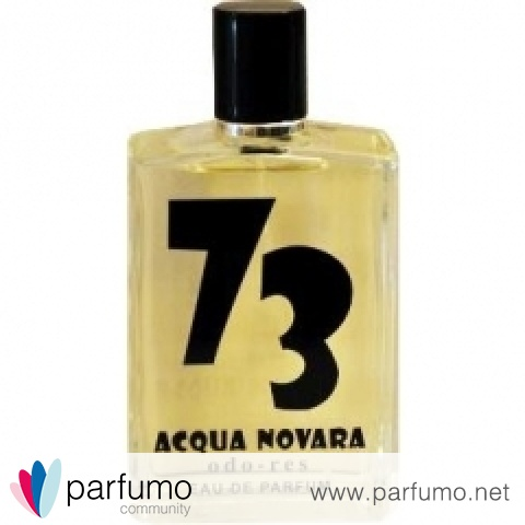 odo-res 73 by Acqua Novara