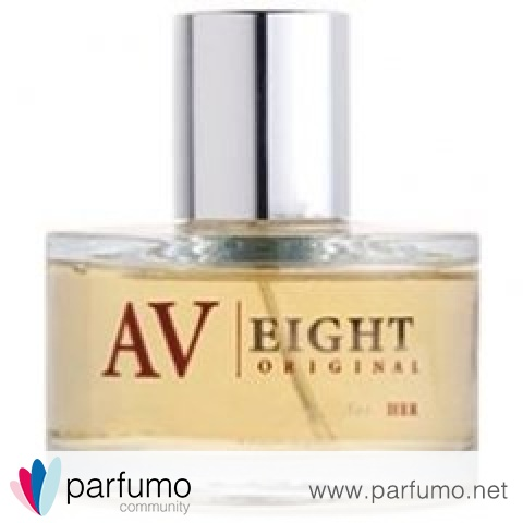 Rose Cologne von AV Eight